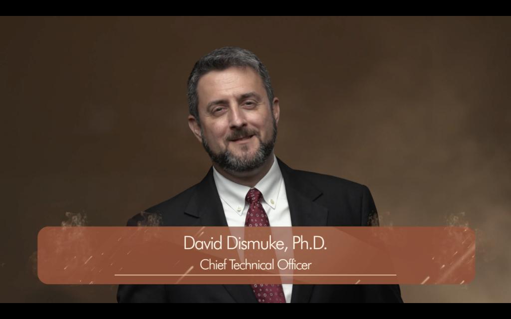 David Dismuke, Ph.D.